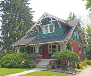 Architectural Photos, Kingsville, Ontario
