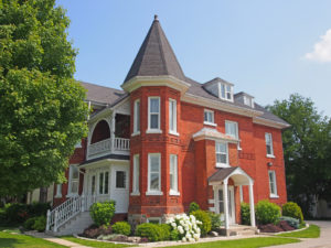 Architectural Photos, Woodstock,Ontario