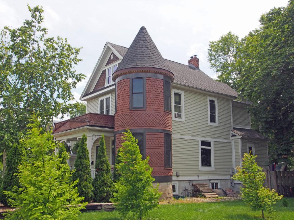 Architectural Photos, Sarnia, Ontario