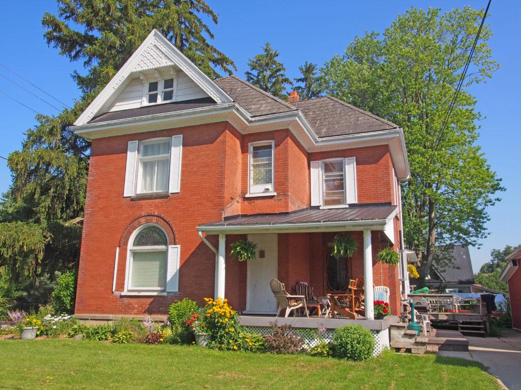 Architectural Photos, Thamesford, Ontario