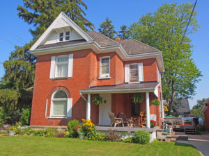 Architectural Photos, Thamesford,Ontario