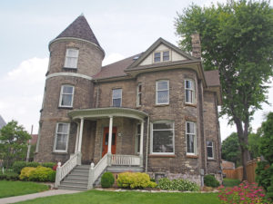 Architectural Photos, Sarnia, Ontario