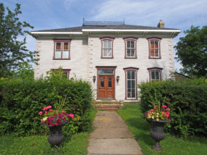 Architectural Photos, Petrolia, Ontario