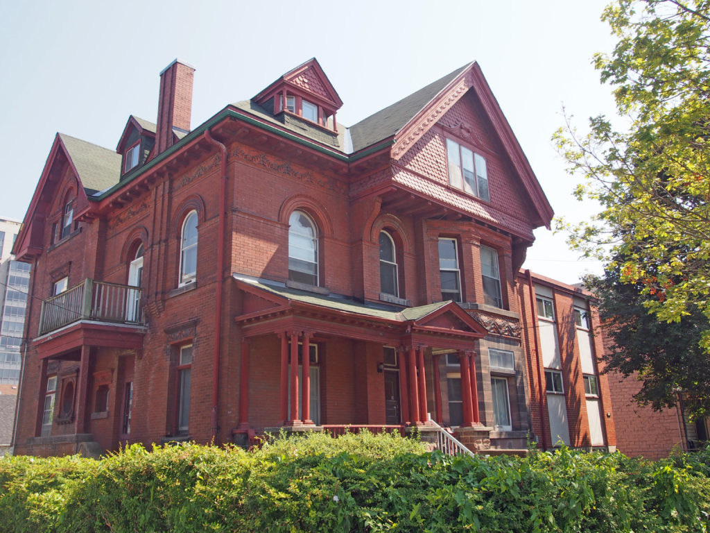 Architectural Photos, Kingston, Ontario