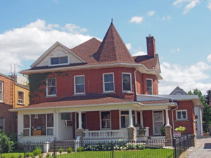 Architectural Photos, Welland, Ontario