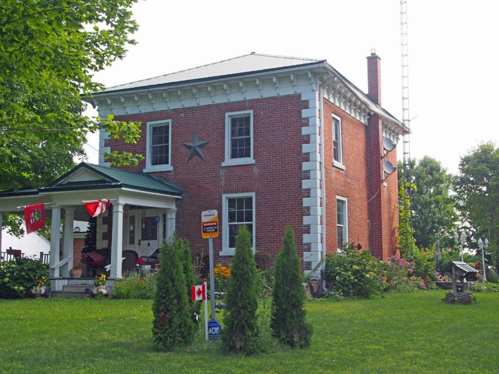 Architectural Photos, Addison, Ontario