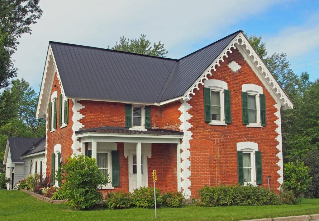 Architectural Photos, Toledo, Ontario