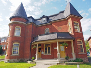 Architectural Photos, Kemptville, Ontario