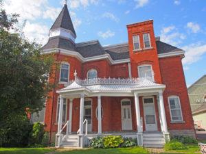 Architectural Photos, Kemptville, Ontario