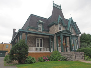 Architectural Photos, Cornwall, Ontario