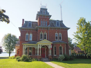 Architectural Photos, Morrisburg, Ontario