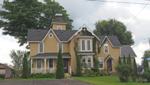 Architectural Photos, Cardinal, Ontario
