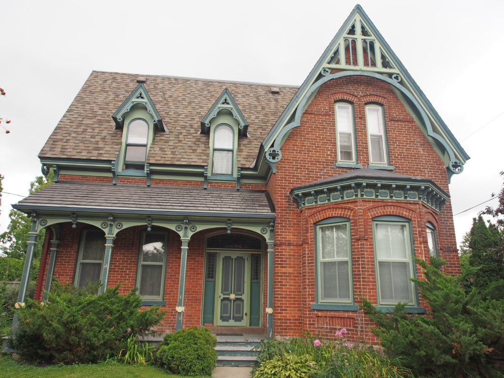 Architectural Photos, Merrickville, Ontario