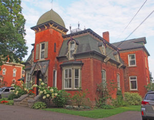 Architectural Photos, Brockville, Ontario