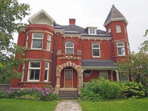 Architectural Photos, Merrickville, Ontario