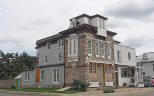 Architectural Photos, Perth, Ontario