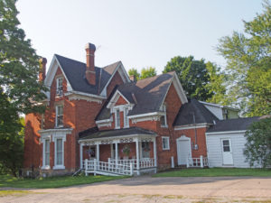 Architectural Photos, Newboro, Ontario