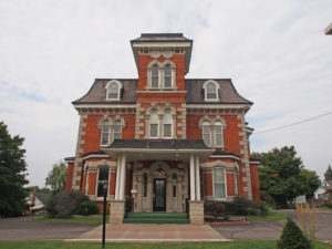 Architectural Photos, Belleville, Ontario