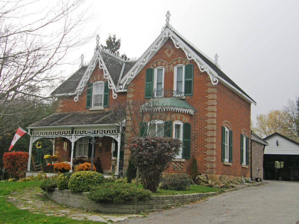 Architectural Photos, Erin, Ontario