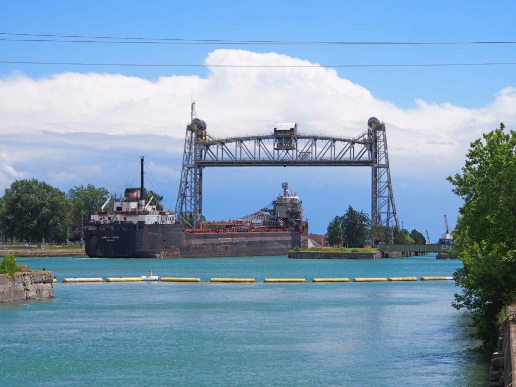 Photos, Port Colborne, Ontario