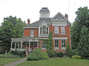 Architectural Photos, Owen Sound, Ontario
