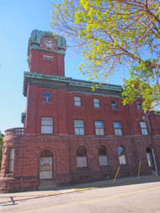 Architectural Photos, Sault Ste Marie, Ontario