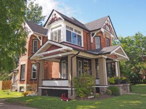 Architectural Photos, Smiths Falls, Ontario