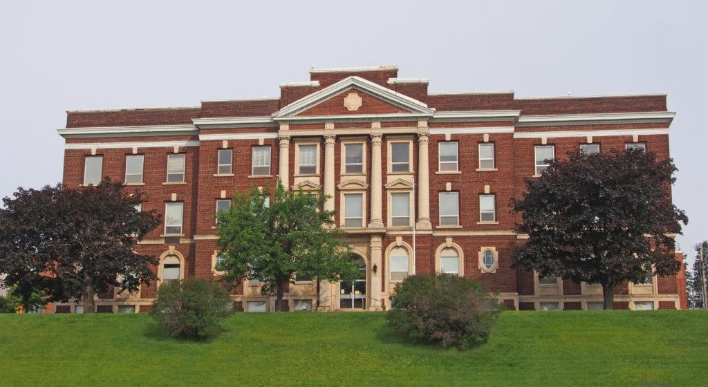 Architectural Photos, Thunder Bay, Ontario