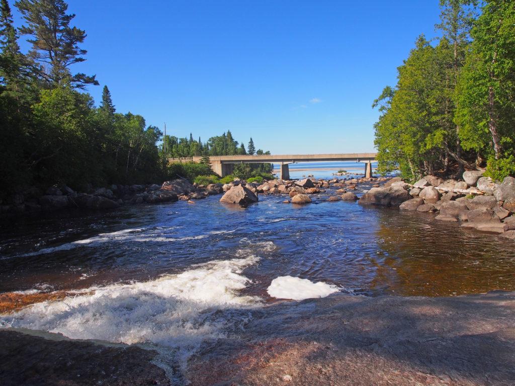 Photos, Lake Superior, Ontario