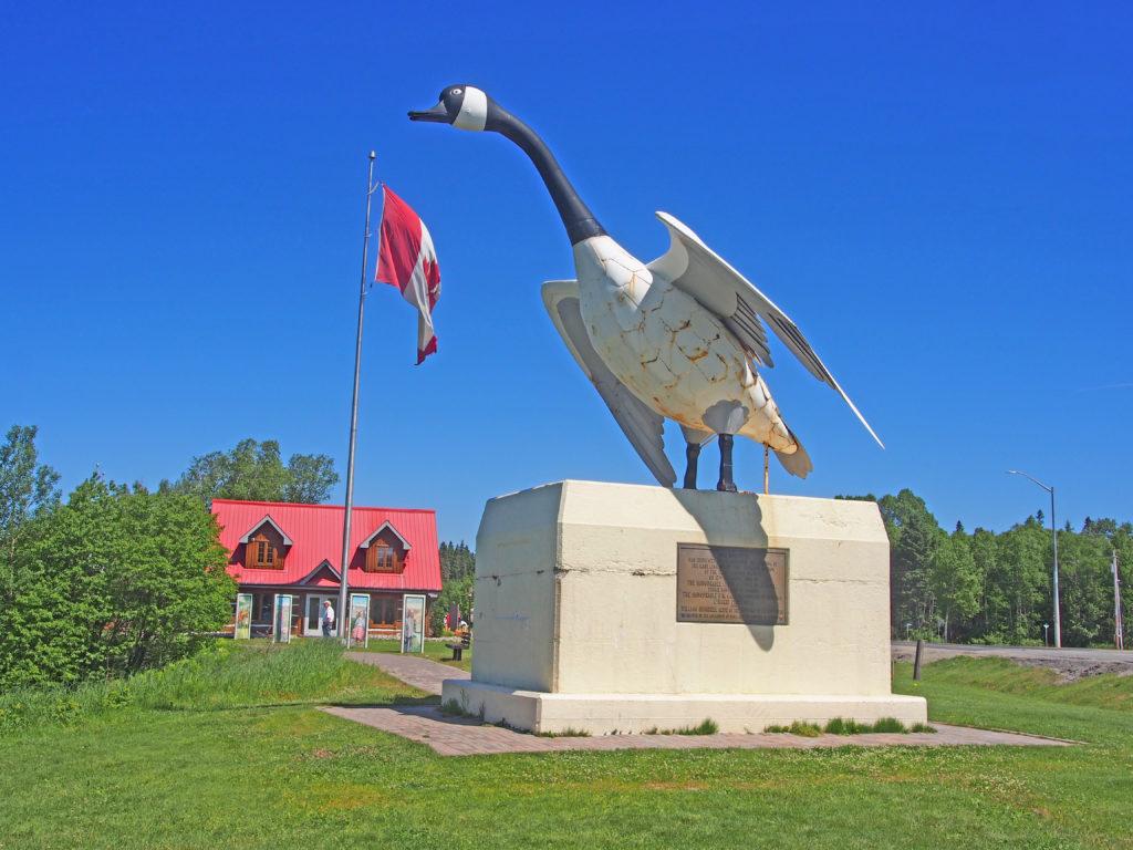 Photos, Wawa, Ontario