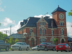 Architectural Photos, Kenora, Ontrio