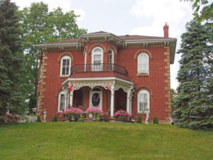 Architectural Photos, St. George, Ontario