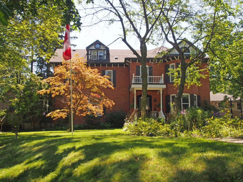 Architectural Photos, Grimsby, Ontario
