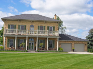 Architecural Photos, Burford, Ontario