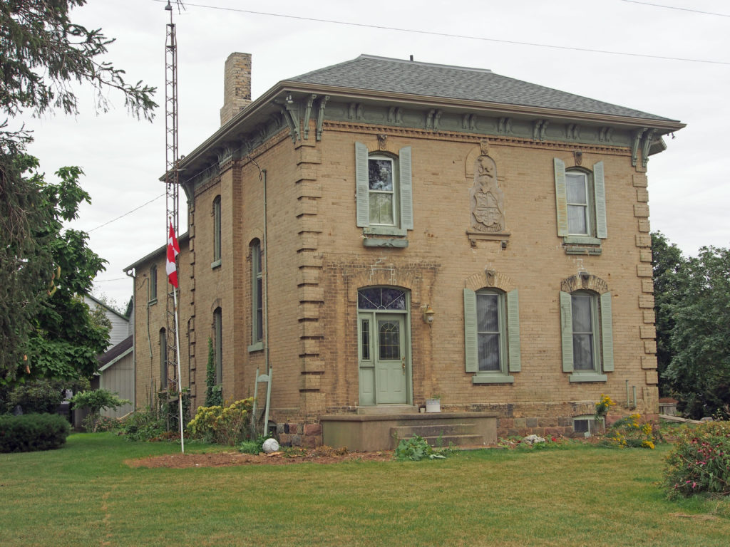 Architectural Photos, Burford, Ontario
