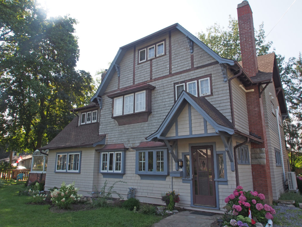 Architectural Photos, St. Catharines, Ontario