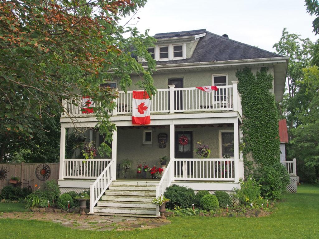 Architectural Photos, Smithville, Ontario