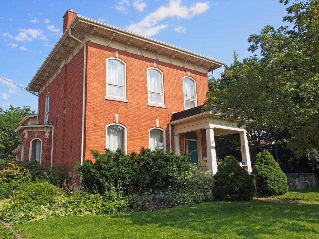 Architectural Photos, Town of Lincoln, Ontario