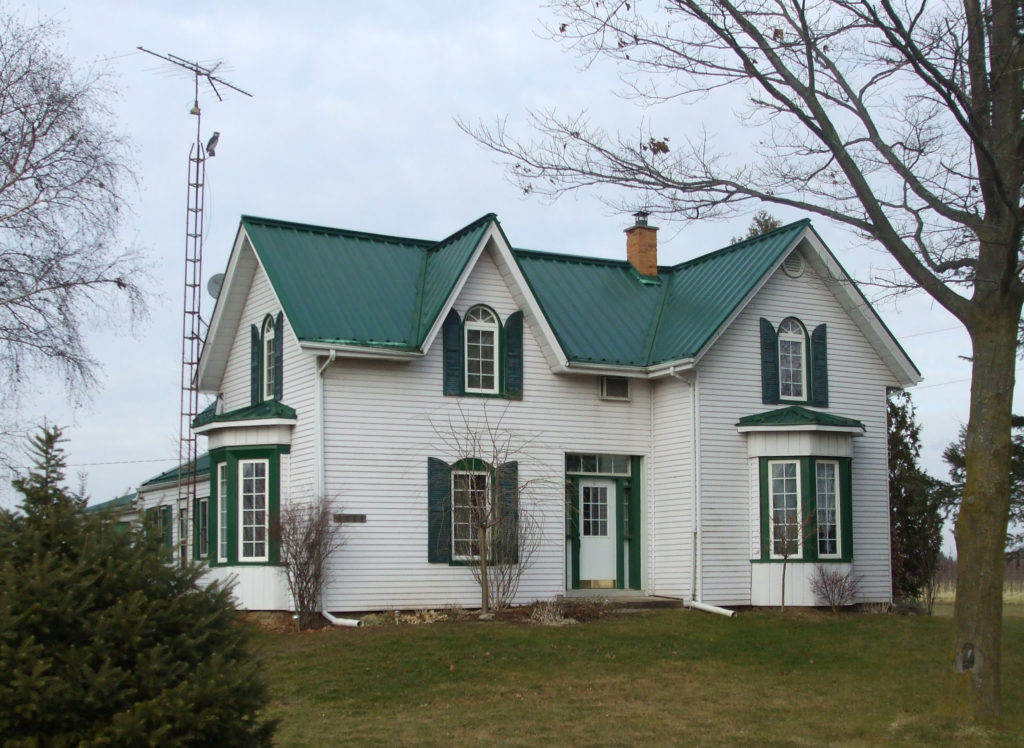 Architectural Photos, Lynden, Ontario