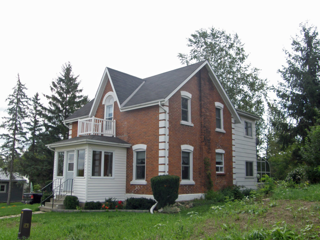 Architectural Photos, Dobbinton, Ontario