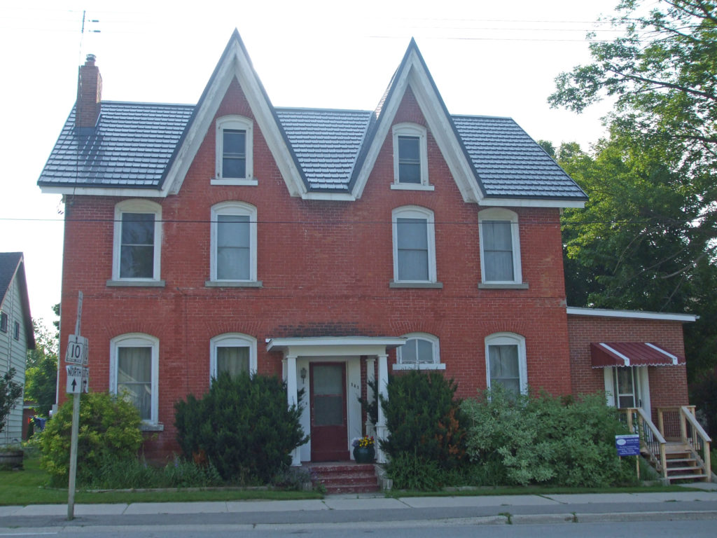 Architectural Photos, Chatsworth, Ontario