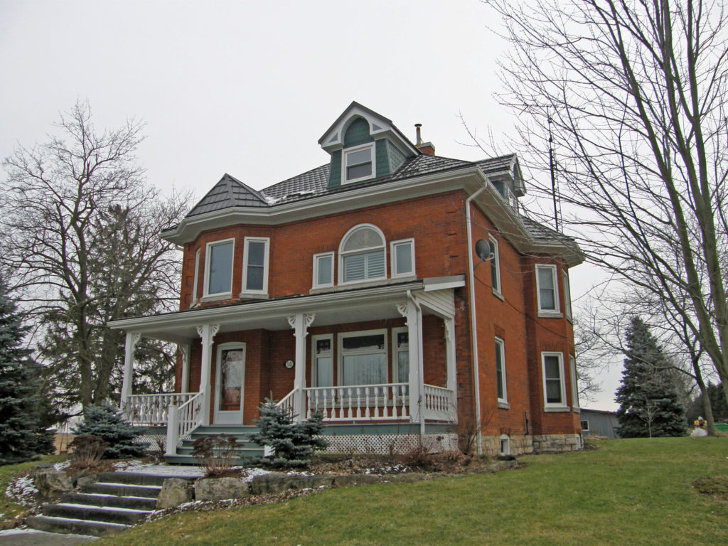 Architectural Photos, Howell Road, Ontario