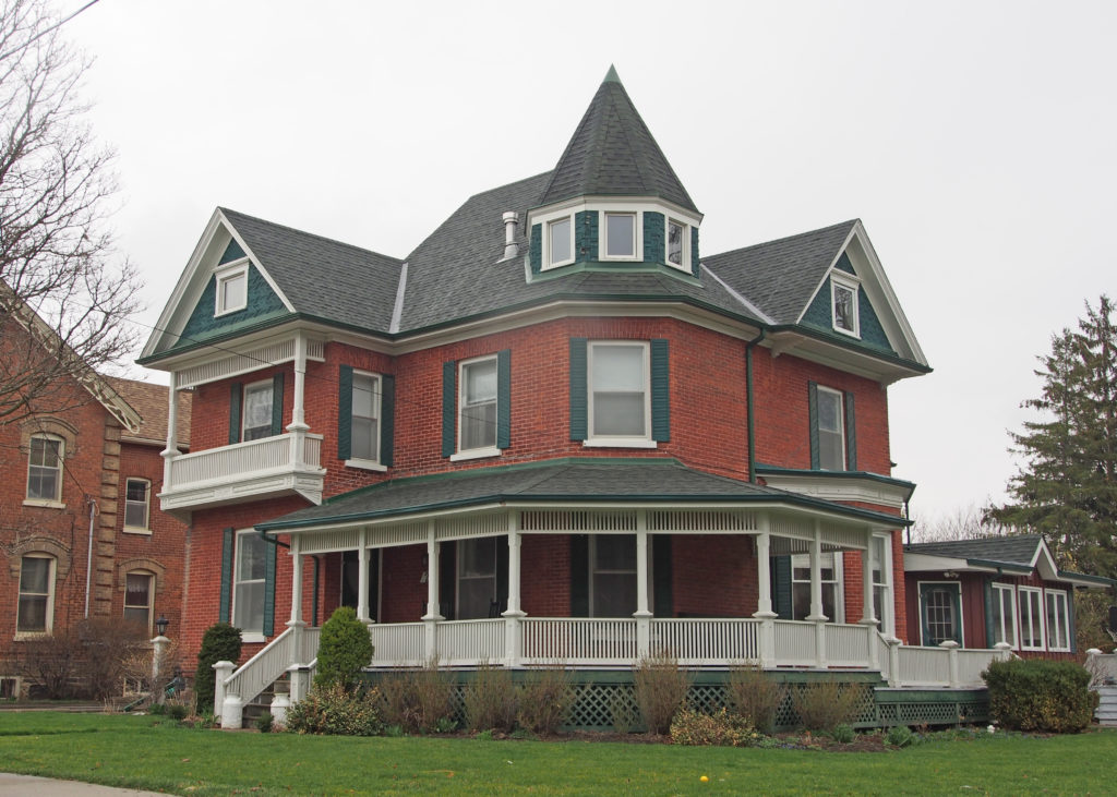Architectural Photos, Whitby, Ontario