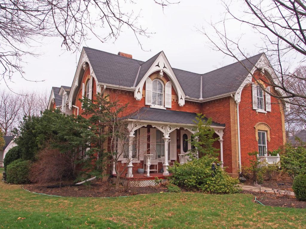 Architectural Photos, Whitby, Ontario