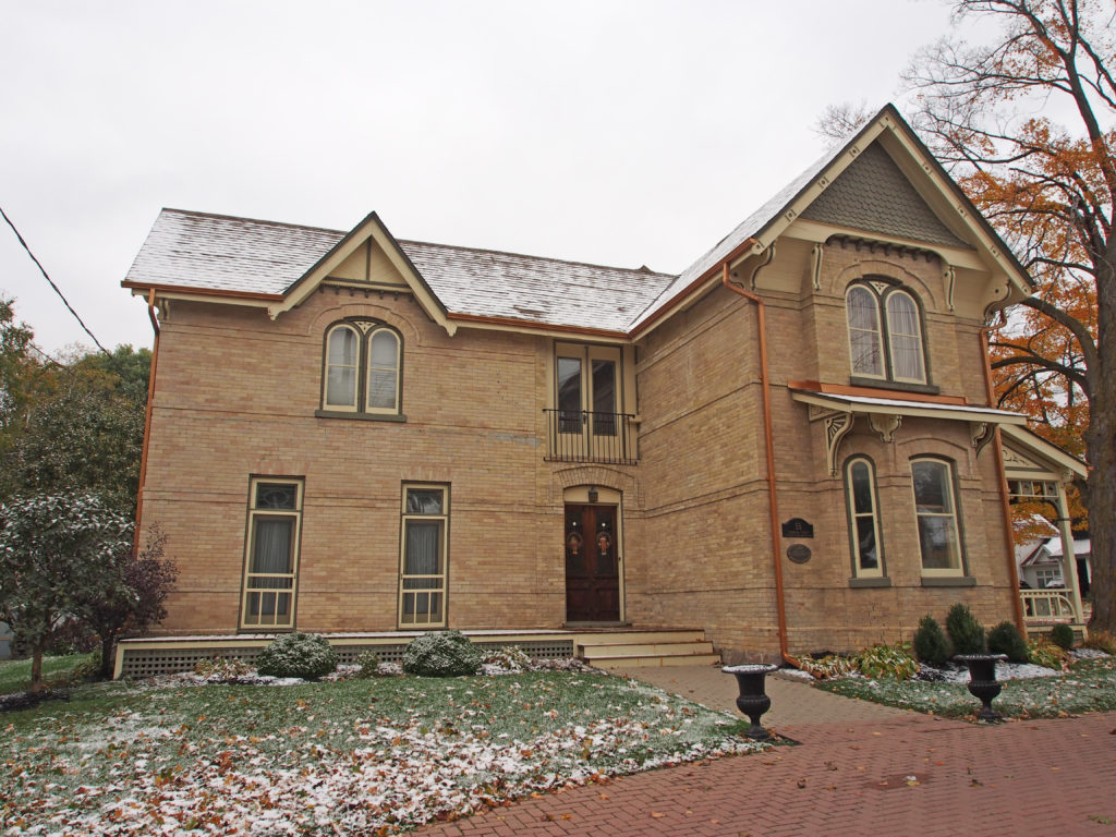 Architectural Photos, Uxbridge, Ontario
