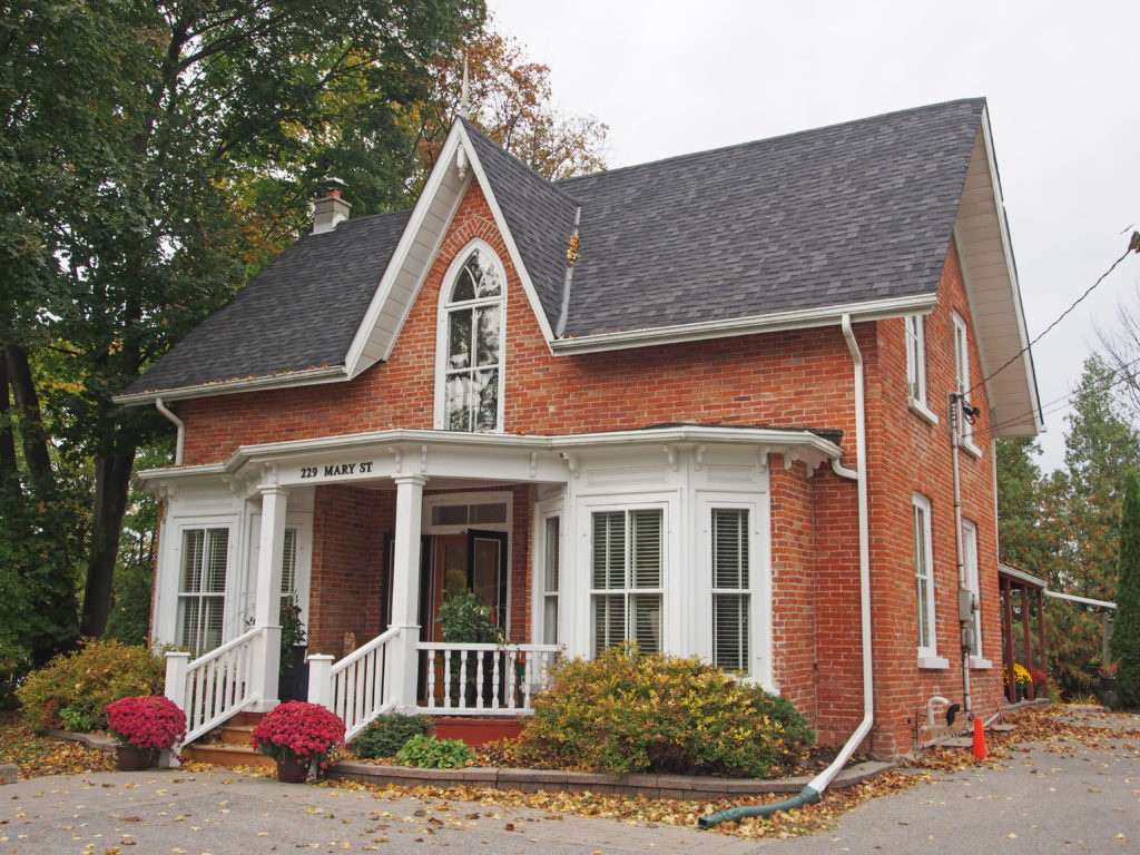 Architectural Photos, Port Perry, Ontario