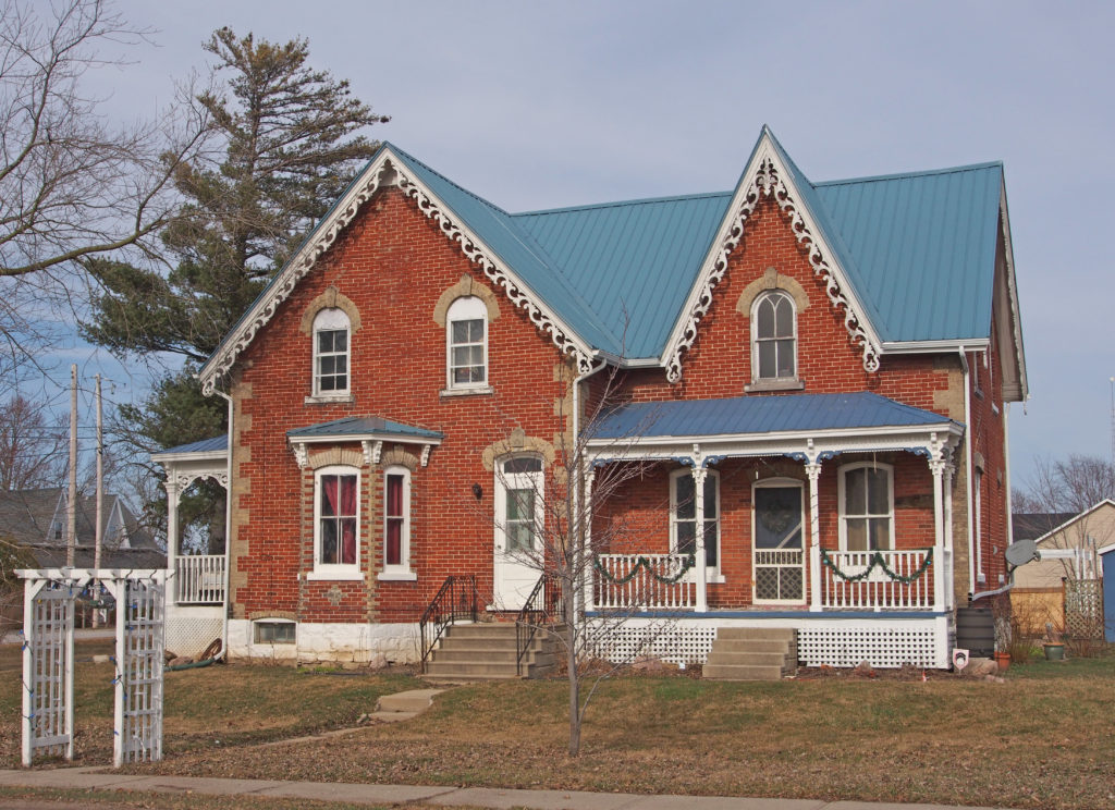 Architectural Photos, Haldimand County, Ontario