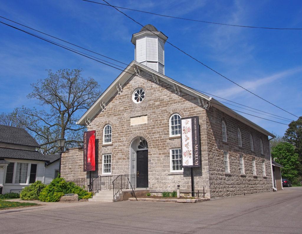 Architectural Photos, Ridgeway, Ontario