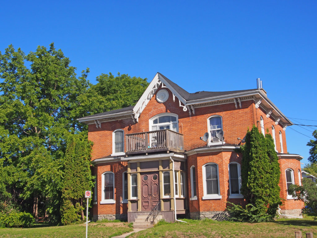 Architectural Photos, Cobourg, Ontario