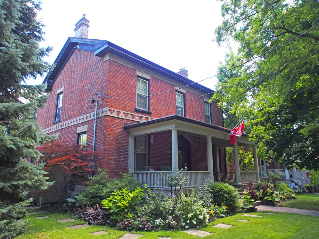 Architectural Photos, Cobourg, Ontario